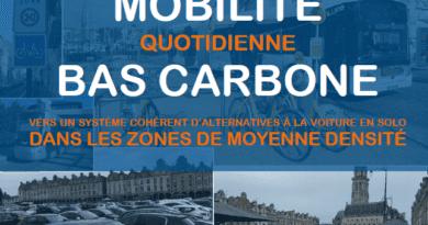 mobilité durable vélo covoiturage transition