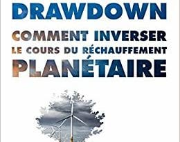 drawdown solutions réchauffement climatique