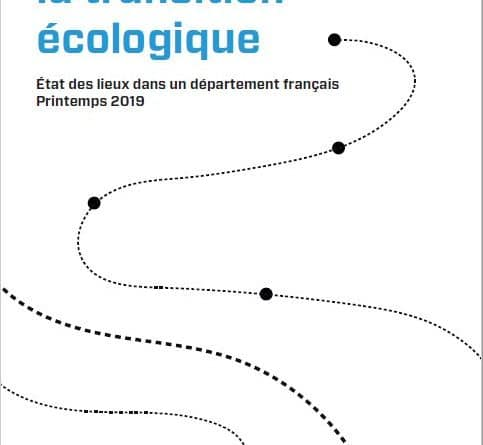 maires transition écologique