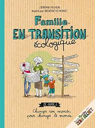 famille transition écologique couverture
