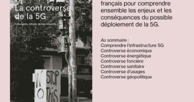 controverse 5g