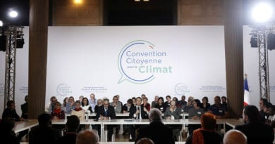 convention citoyenne climat