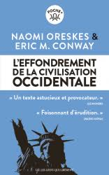 effondrement civilisation occidentale