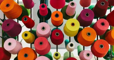 impact écologique textile