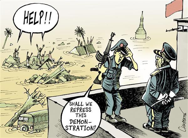 sécurité transition